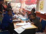 Partai Garuda Hanya Daftarkan 3 Caleg di Kabupaten Cirebon