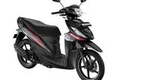 Empat Komponen Potensi Bermasalah, Suzuki Recall Address FI