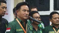 Kampanye Dimulai, PBB Tetap Tak Dukung Jokowi Atau Prabowo