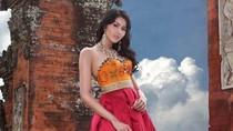 Dikritik Gila Gelar, Ini Kata Finalis yang Dipecat dari Puteri Indonesia