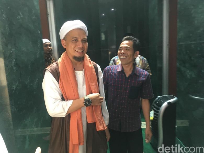 Arifin Ilham: Musyawarah Ulama Bahas Capres Digelar 5 Agustus di Tasik