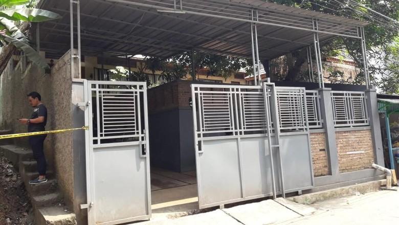 Tak Ada CCTV di Rumah Mardani Ali Sera yang Dilempar Molotov