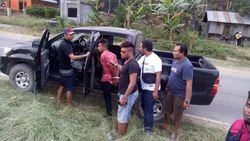 Polisi Tangkap Pembuang Bayi Kembar di Denpasar