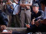 Bersama Polisi, Bima Arya Sergap 3 Pelajar Penjual Senjata Tajam