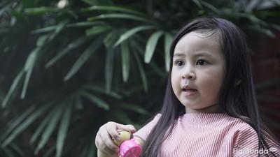 Tips Tingkatkan Imunitas Anak agar Tak Mudah Terinfeksi Virus