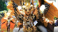 Banyuwangi Ethno Carnival 2018 Akan Tampil Beda