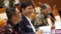 DPR Restui Kemenperin Tambah Anggaran Rp 434 Miliar Tahun Depan