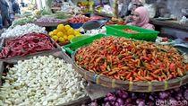 Harga Daging Ayam dan Cabai di Malang Tembus Rp 50 ribu/Kg