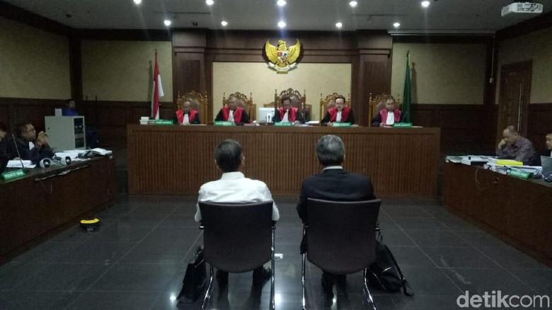 Eks Wapres Boediono dan Todung Mulya Lubis Bersaksi di Sidang BLBI