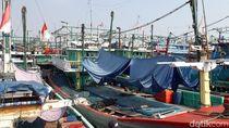 Terhambat Izin, Ratusan Kapal di Kota Tegal Tidak Bisa Melaut