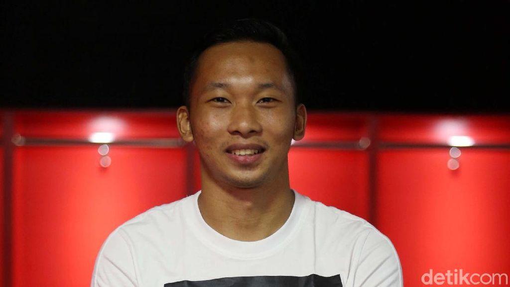Awan Setho Dalam Insiden vs Tokyo FC: Alhamdulillah Saya Selamat!