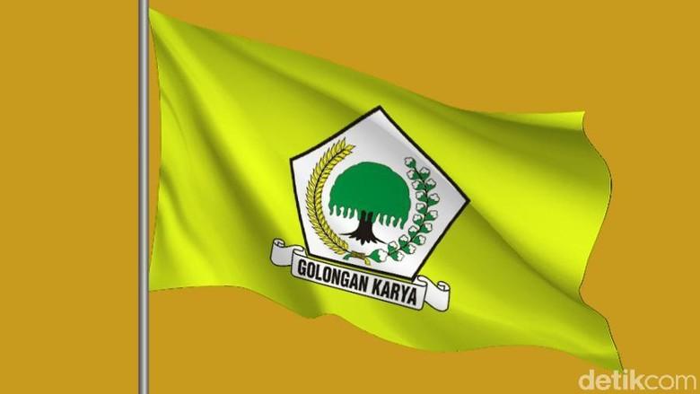 Golkar: Usulan Penonaktifan Ketua Cirebon Muncul dari Pengurus