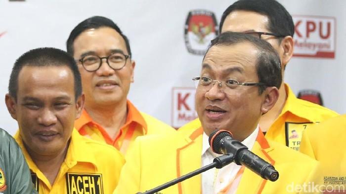 Foto: Priyo Budi Santoso. (Ari Saputra/detikcom).