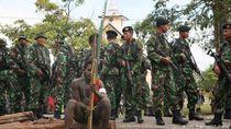 Separatis Papua Siap Berdialog dengan Indonesia