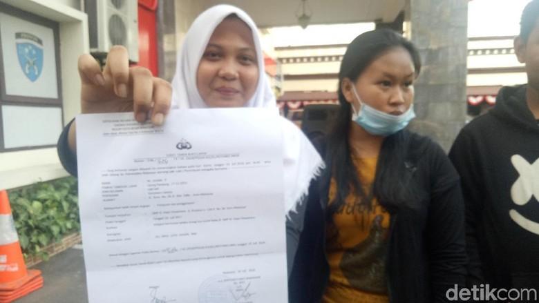 Tak Bisa Daftar SMK, Ketua OSIS Polisikan SMP Swasta di Makassar