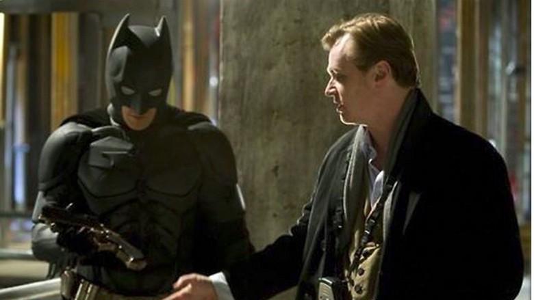 Mungkinkah Ada yang Menggantikan The Dark Knight?