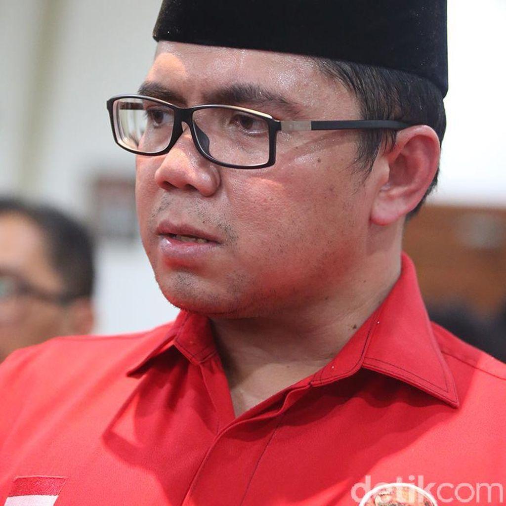 PDIP soal Kepastian Pertemuan Megawati-Prabowo: Tergantung Mood