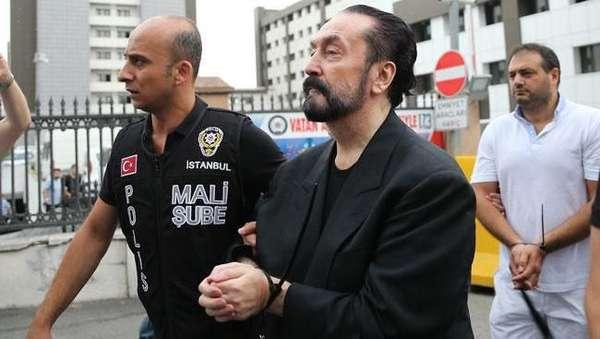 Disidang, Harun Yahya Bantah Dakwaan dan Sebut Dirinya Korban