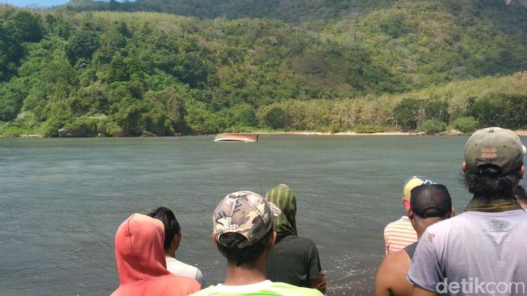 Korban Tewas Tenggelamnya Kapal di Jember Jadi 6 Orang
