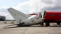 Ilmuwan Eropa Kembangkan Teknik Terbaru Daur Ulang Pesawat Terbang
