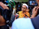 Sandi Ingin Pamit Cium Tangan Jokowi, Ngabalin: Sudahlah