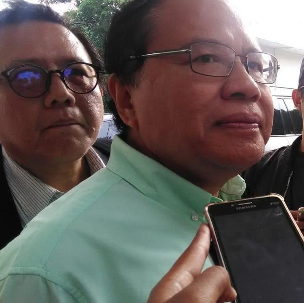 Rizal Ramli Vs Surya Paloh: Dari Somasi hingga Ajakan Ngopi