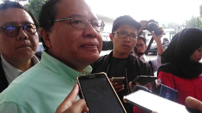 Rizal Ramli (Foto: Sahaya Anisa/detikcom)