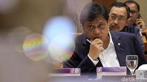 Airlangga akan Bahas Ekonomi dengan Sandi: Artinya Apresiasi Jokowi