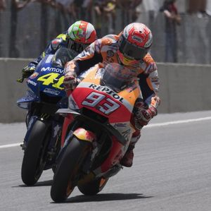 12 Juara Dunia di MotoGP 2019
