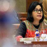 Defisit Neraca Dagang US$ 2 Miliar, Sri Mulyani: Agak Anomali