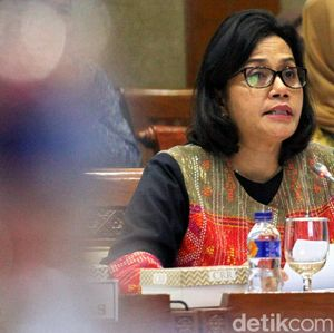 Sri Mulyani Pastikan Suntik BPJS Kesehatan Rp 2,2 T Kamis Besok