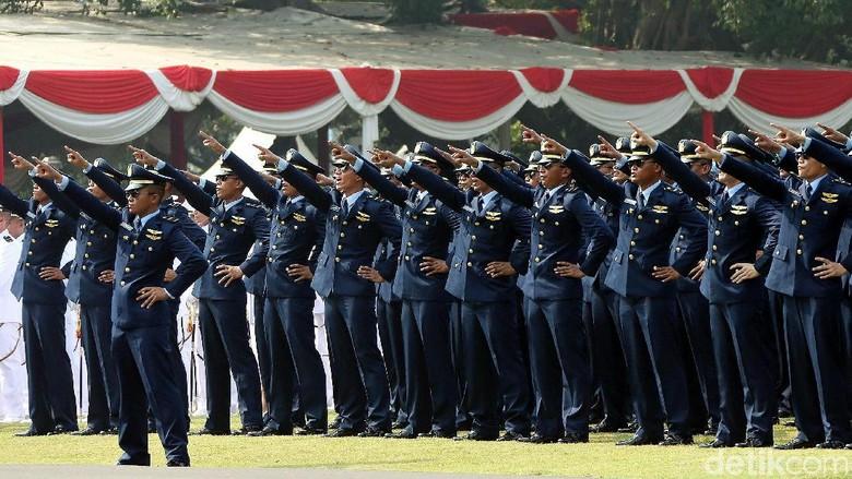 Perkuat Kerja Sama Pertahanan, 2 Perwira TNI Jalani Studi di Tokyo