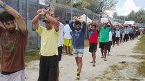Potret Muram Kebijakan Pengungsi Australia