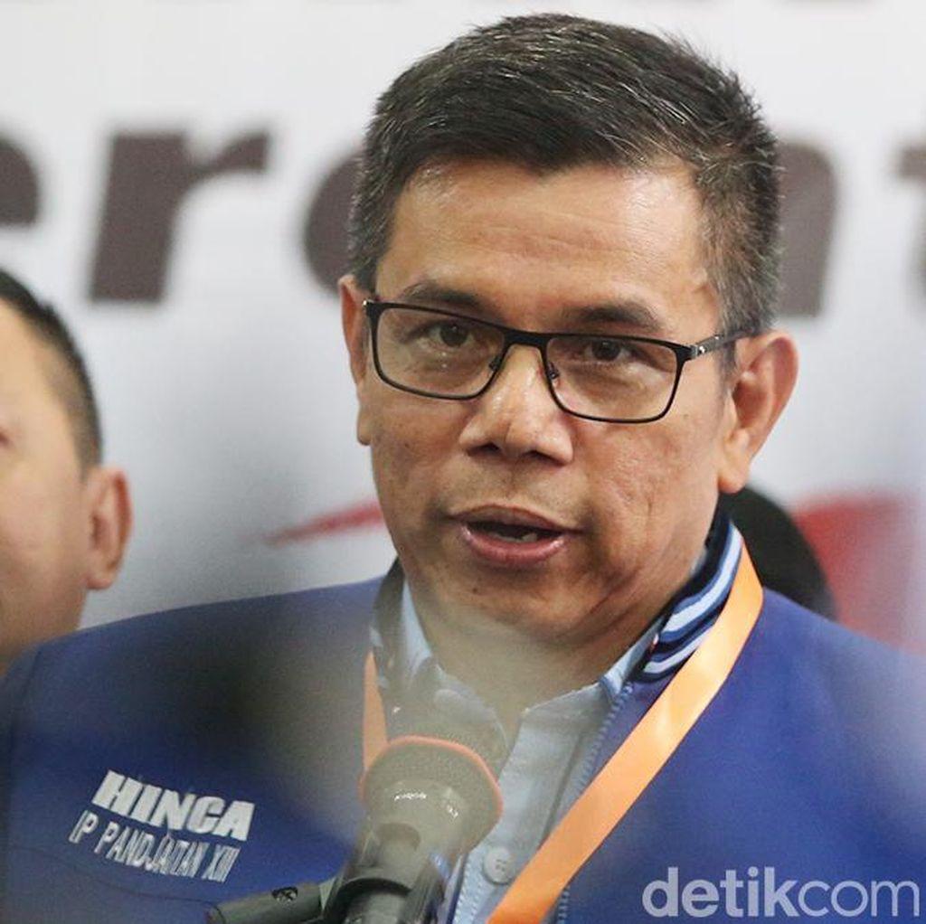 Bantah Gerindra, PD: Kami Tidak Minta-minta, tapi Siapkan Cawapres
