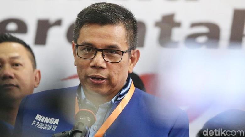Sekjen Koalisi Prabowo Gelar Rapat Bahas Tahapan Pilpres Besok