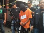 Tragedi Asmara Rina Gegara Putuskan Pacar Berujung Maut