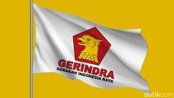 Ketua DPD Gerindra Sulsel Diganti