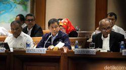 Jonan Targetkan Kapasitas Listrik RI 80.000 MW Tahun Depan