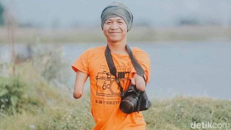 Penyandang Disabilitas di Banyuwangi Ini akan Bawa Obor Asian Games