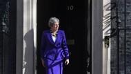 PM Inggris Lolos dari Mosi Tidak Percaya di Parlemen Terkait Brexit