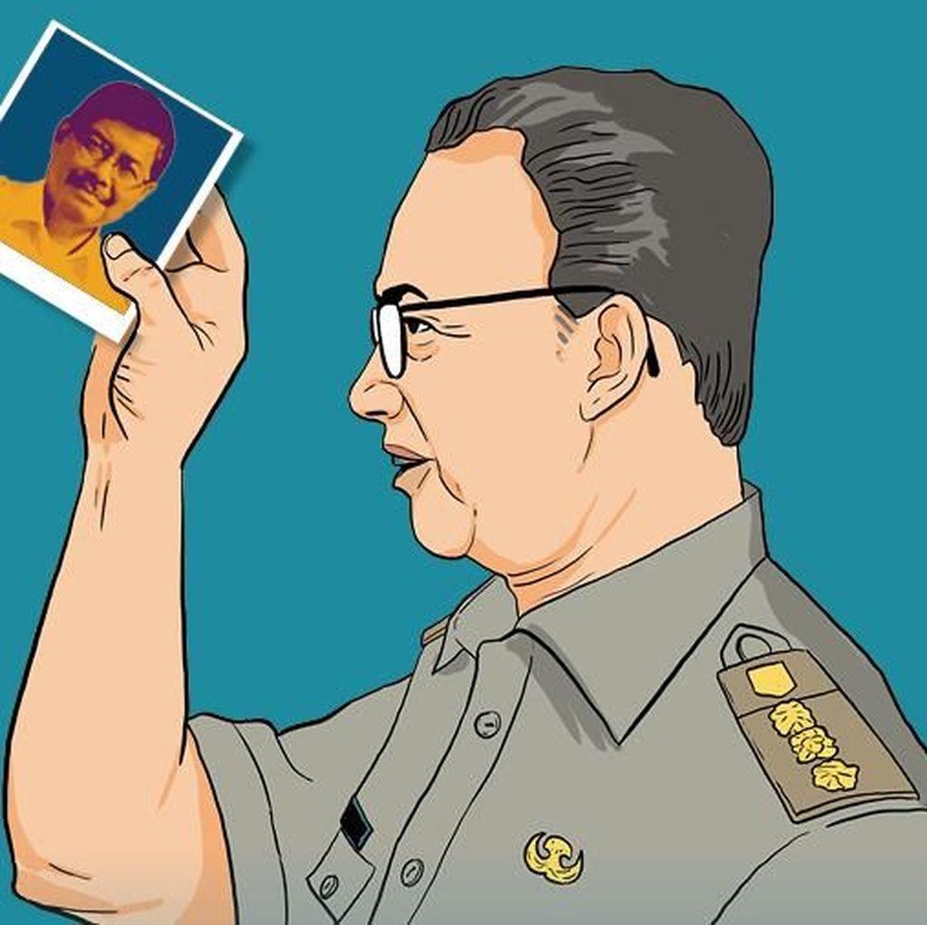 Pencopotan Walikota, Kurang Santun atau Langgar Aturan