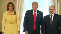 Putin Kritik Trump yang akan Batalkan Kesepakatan Anti-nuklir