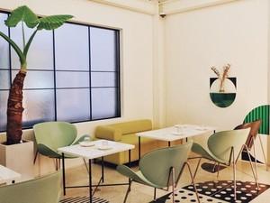 Intip Kafe Instagramable Milik Si Tampan Lee Jong Suk, Yuk!