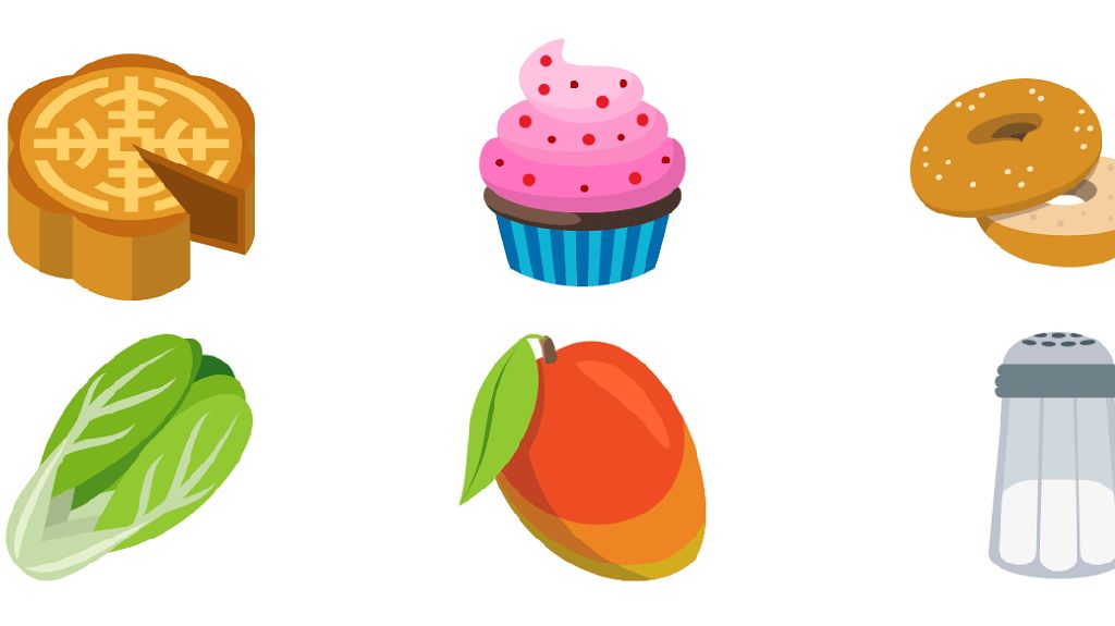 Hore! Apple Segera Luncurkan Emoji Makanan Baru, Apa Saja?