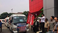 Angkat Bendera, Mentan Lepas Operasi Pasar Telur Ayam Rp 19.500/Kg