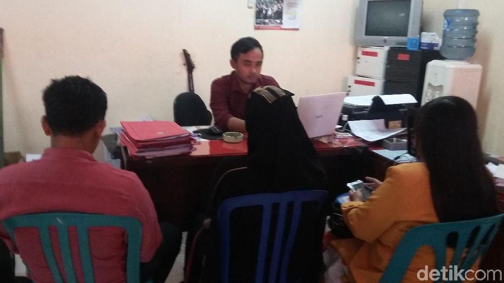 Pelaku Penganiayaan Perempuan di Hotel Bondowoso Kakak Beradik