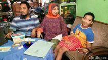 Cerita Saif, Anak Difabel di Banyuwangi yang Terganjal Surat Mutasi