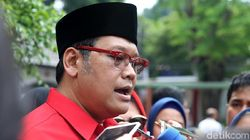 Timses Yakin Dukungan Kepala Daerah ke Jokowi Bukan Settingan