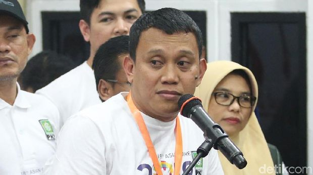 Gatot Diprediksi Ketua Timses Jokowi, KIK: PKS Jangan Kepo!