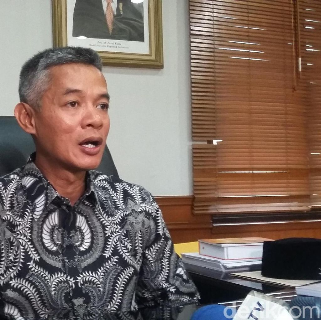 Iklan Kampanye Jokowi-Maruf di Koran, KPU Serahkan ke Bawaslu